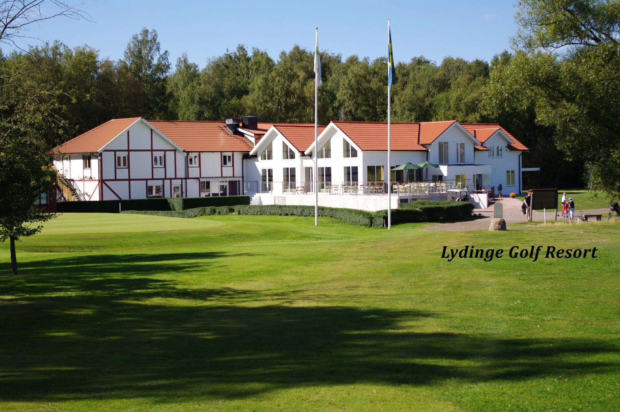 Lydinge Golf Resort