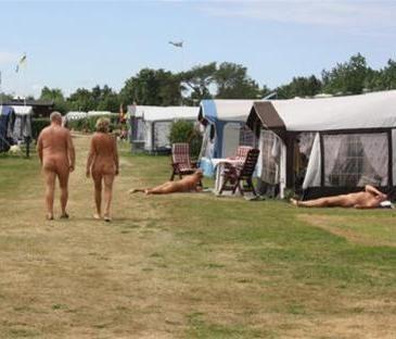 Solhejdan Naturist camping