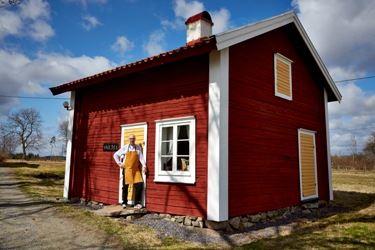 Bodarna i Bergs byar Småland