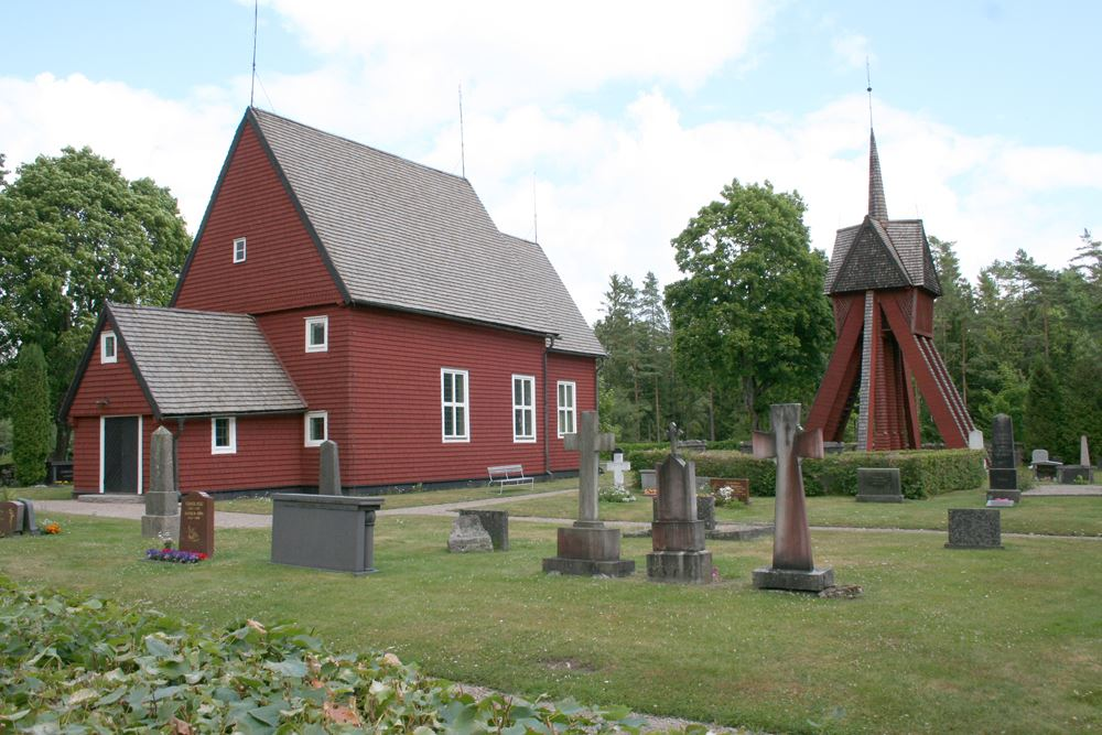 Tutaryds Kirche