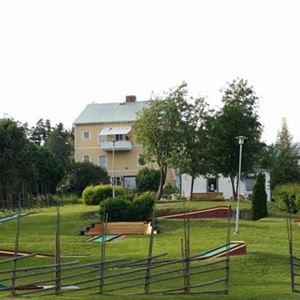 Fränstaparken