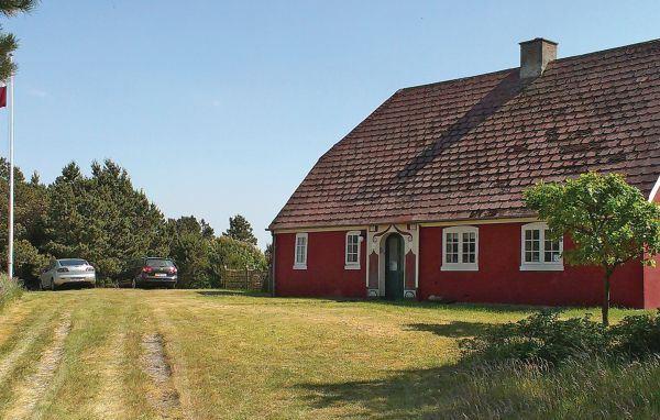 Sønderstrand - A1019