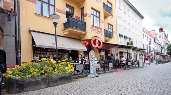 Darins Bageri & Cafe