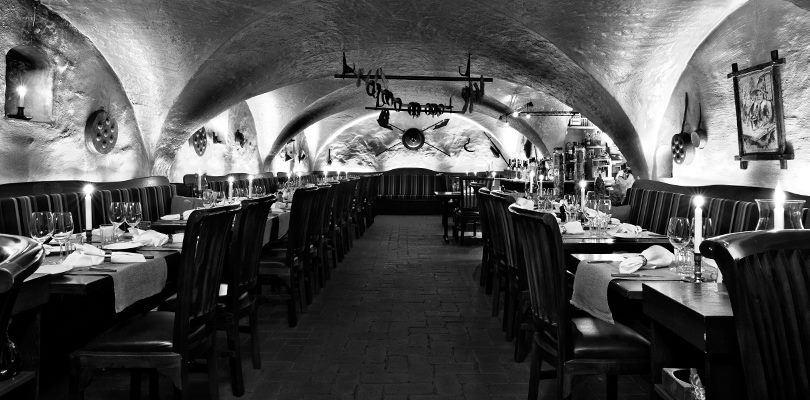 Kippers Kælder restaurant