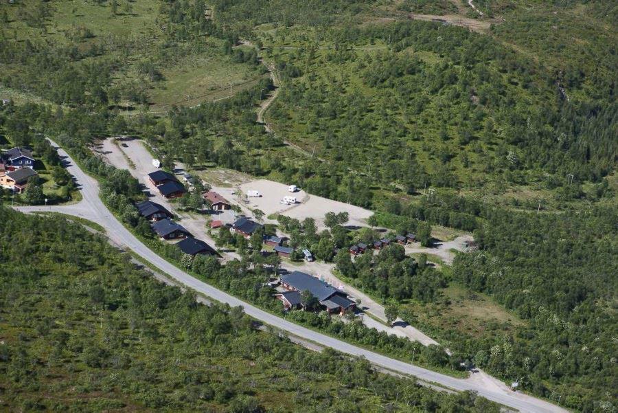 © Sortland Camping og Motell NAF, Sortland Camping og Motell NAF
