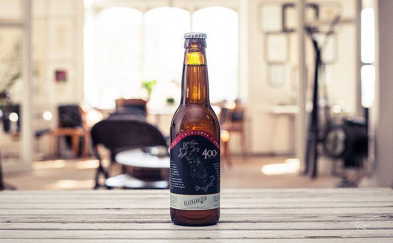 Klackabackens Bryggeri och bryggpub