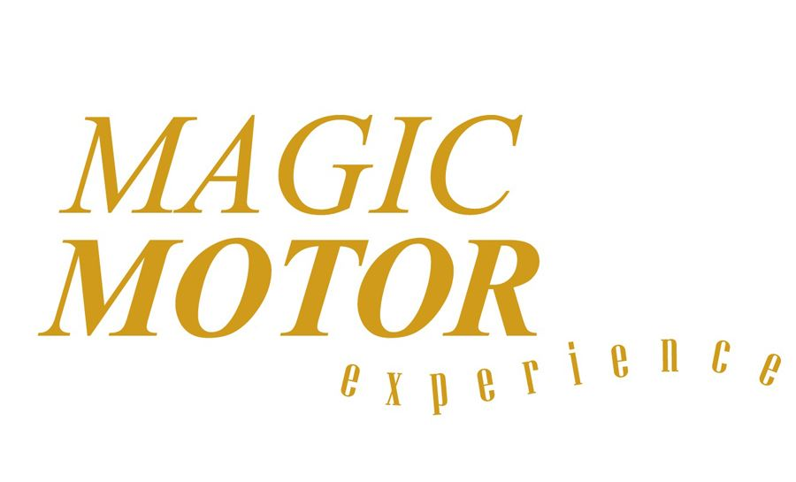 MagicMotor Experience