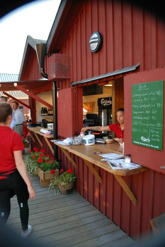 Äspets røgeri og restaurant