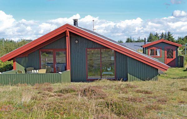 Bjerregård - P62823