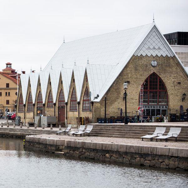 Det bästa av Göteborg