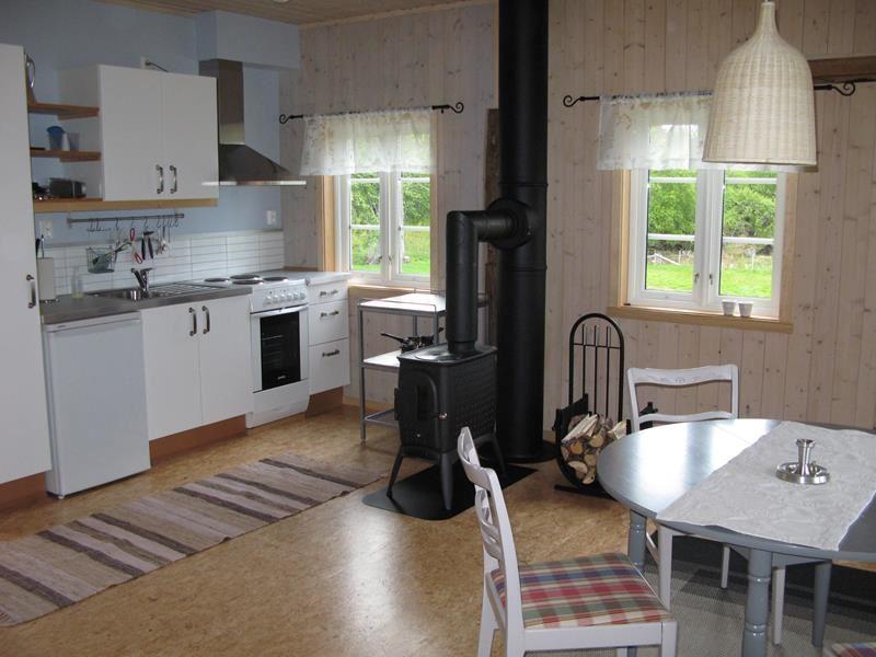 © Nordigården, Nordigården Holiday Home