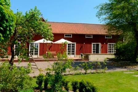 Säbyholm Bed & Breakfast