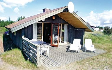 Bjerregård - P62024