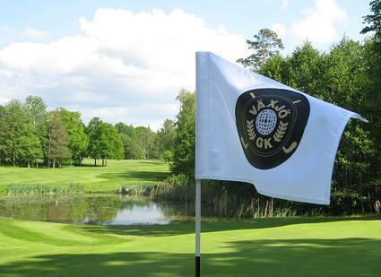 Växjö Golf club