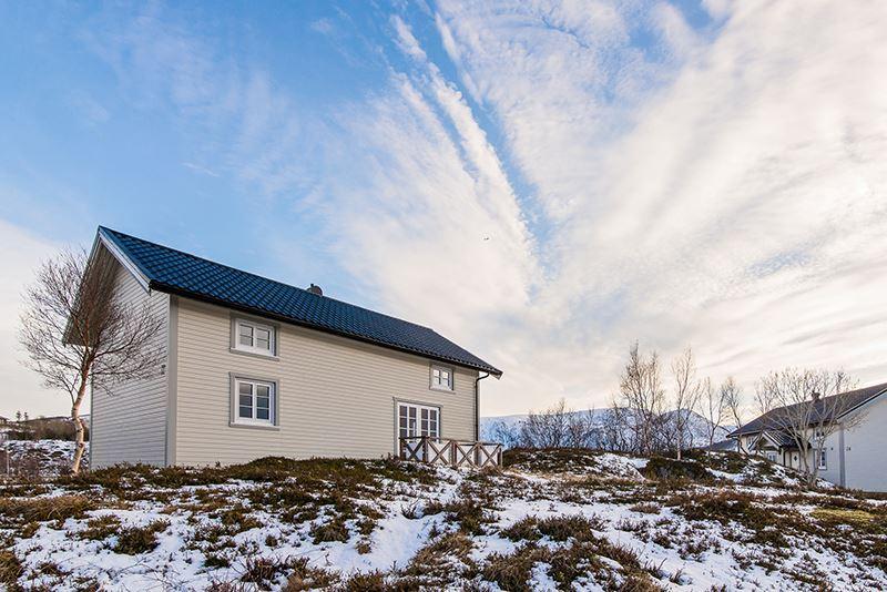 © Vesterålen Kysthotell, Nordlandshus, Vesterålen Kysthotell