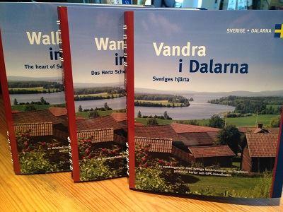 Vandra i Dalarna (Svenska)