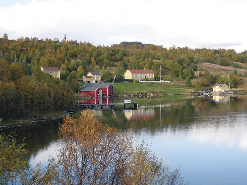 Finvåg Sjøhus