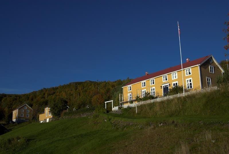 © finvåg, Konferansestedet Finvåg