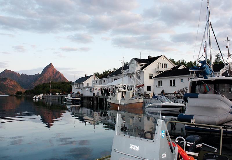 © Fiskeværet Skipnes, Fiskeværet Skipnes