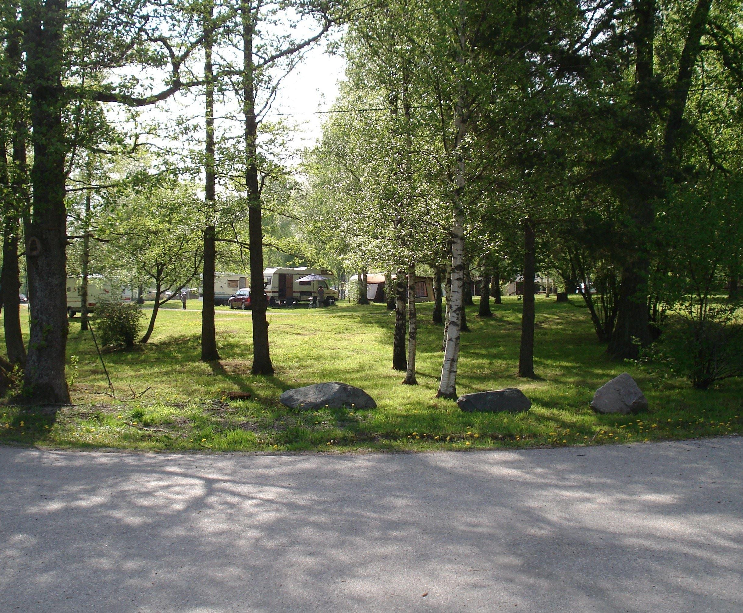Gålö Havsbad / Camping
