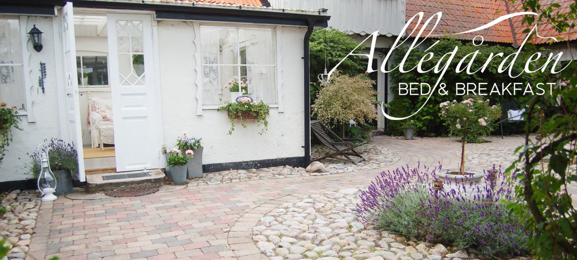 Allégårdens B&B