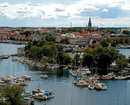Best Western PLUS Västerviks Stadshotell