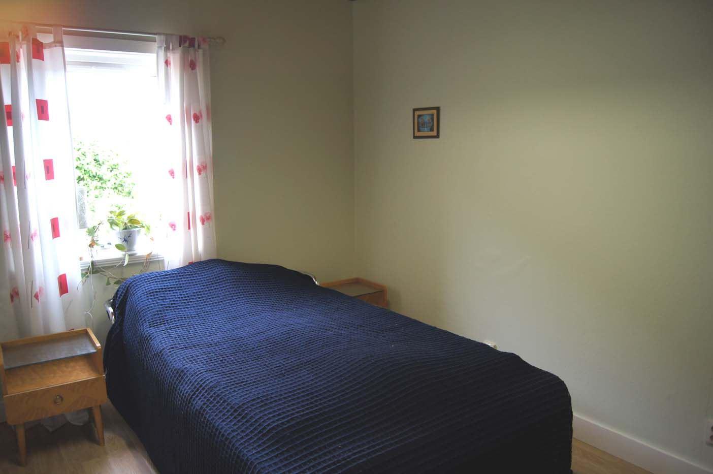 Ett av rummen