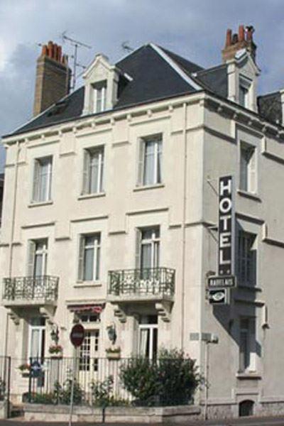 HOTEL RABELAIS
