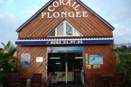 Corail Plongée