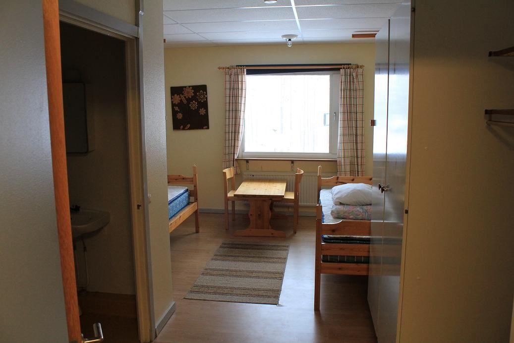 Sälen/Gräsheden, STF Hostel