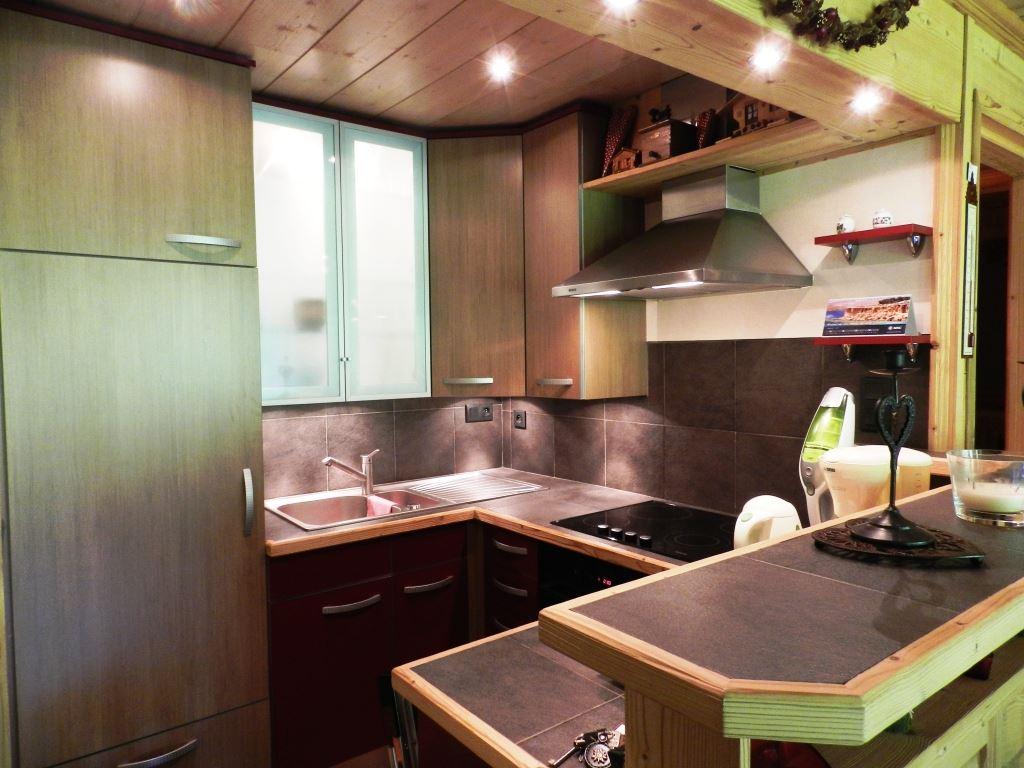 LE NOGENTIL : Appartement B202