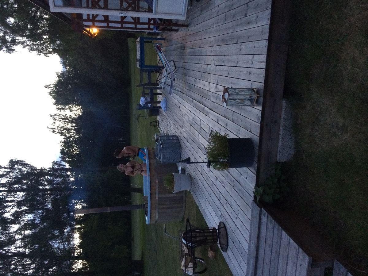 Hornsjön Pensionat (R)