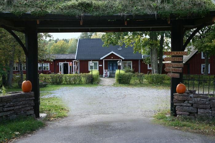 Hornsjöns Pensionat & Restaurang