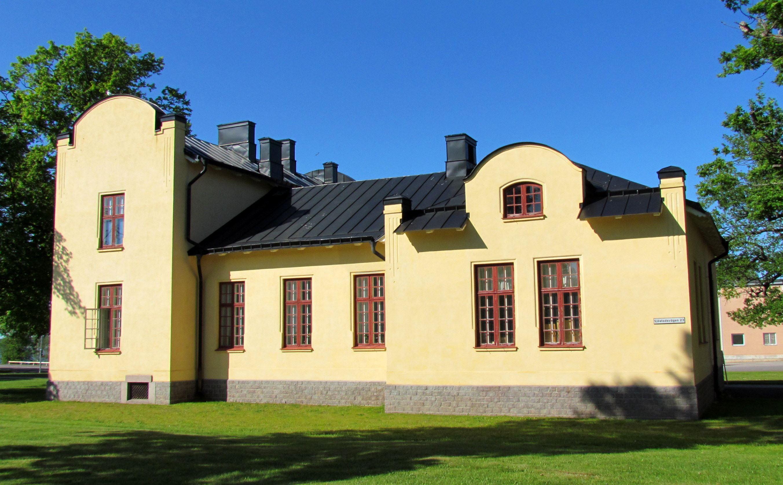 Psykiatriska Museet - Psychiatrisches Museum