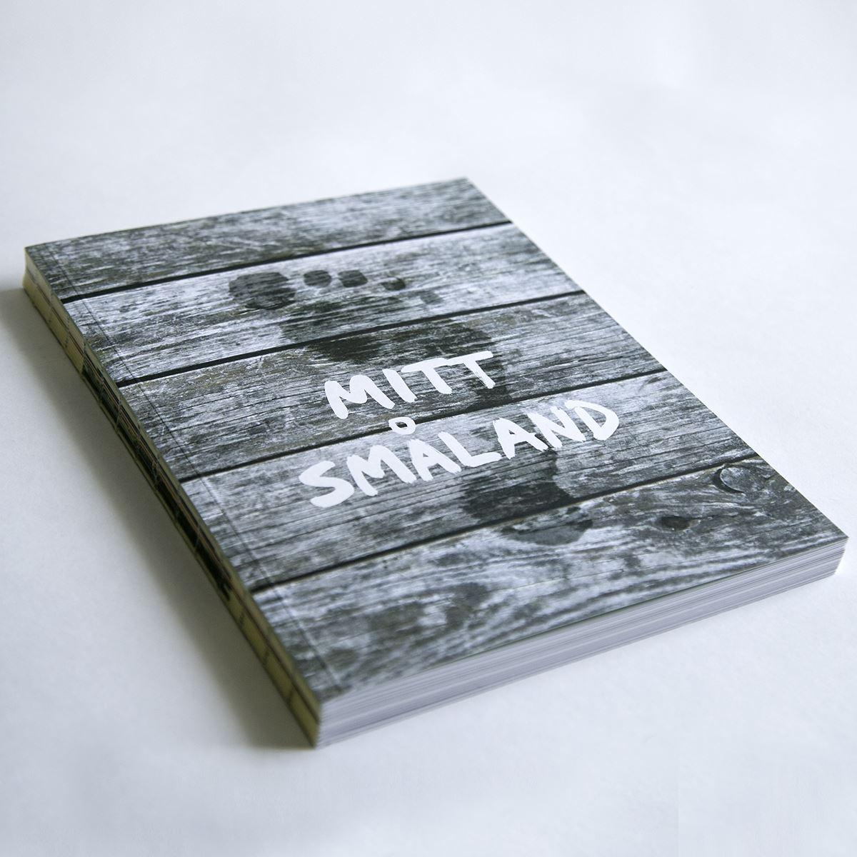 Fotobok Mitt Småland – enstaka