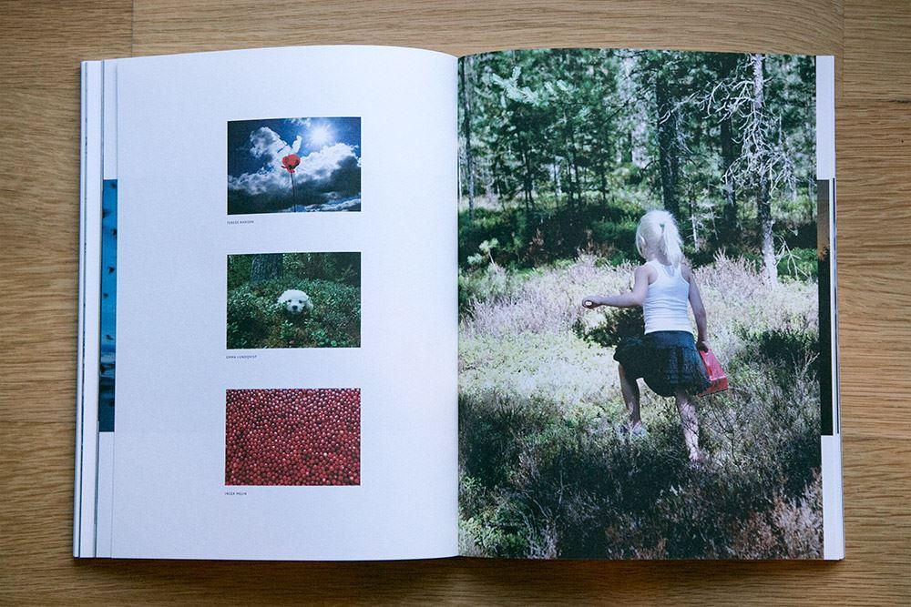 Fotobok Mitt Småland – paket om 15 st