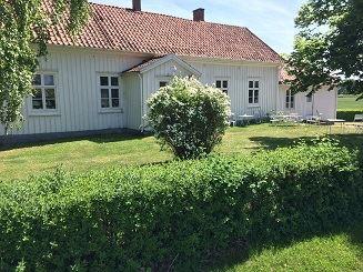Ann Jonson, Loppis i Påboda