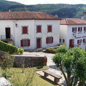 Terre et Côte Basques Rando Biriatou