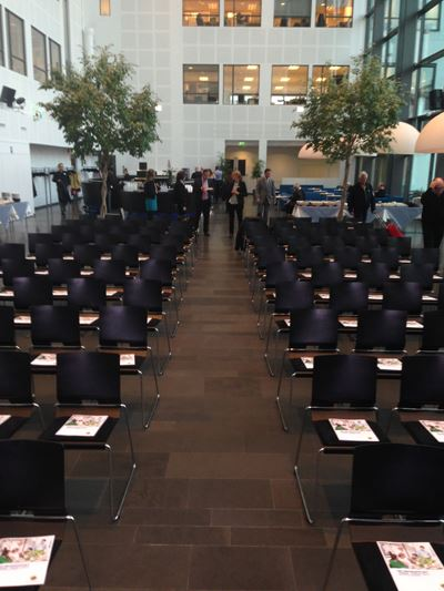 Akvariet Event & konferens