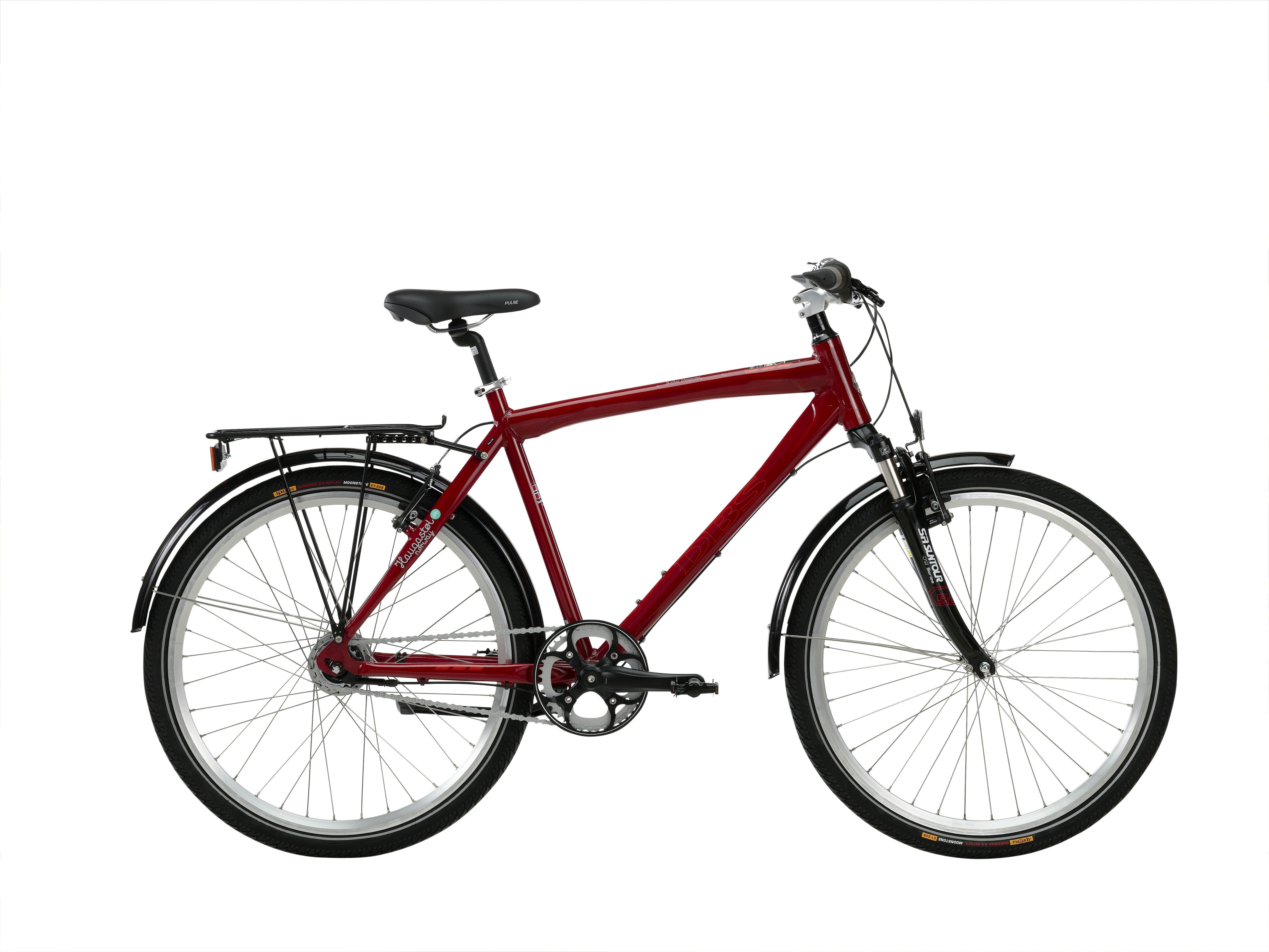 Sykkelleie i Flåm