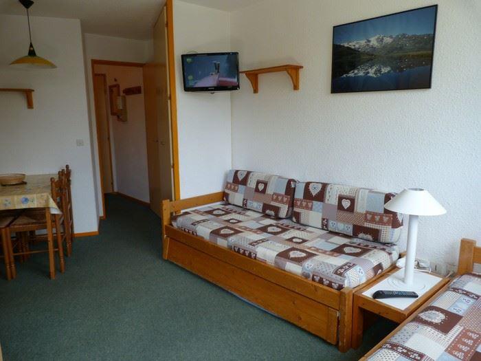 2 Rooms 4 Pers ski-in ski-out / MEDIAN R04