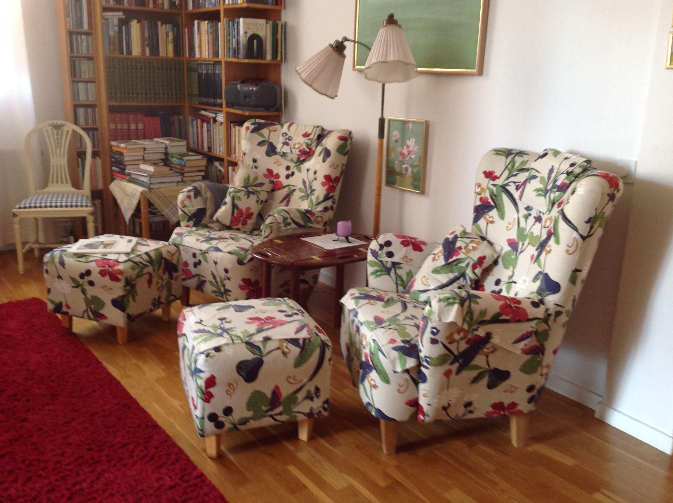 Apartment - Södra Långgatan
