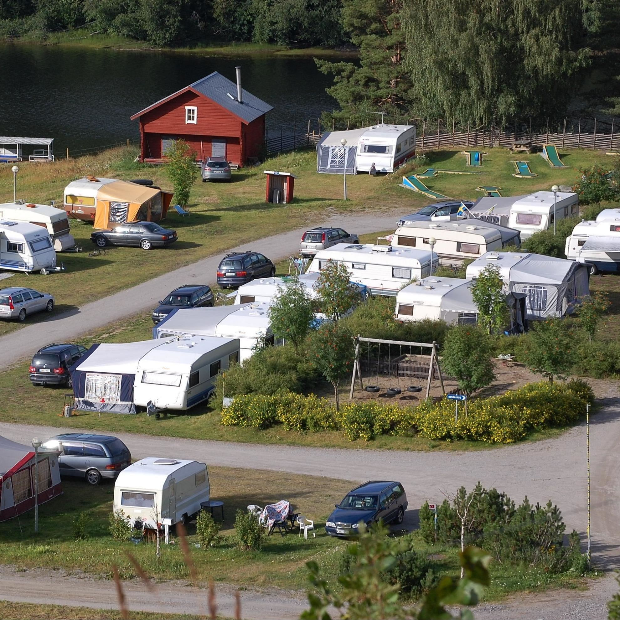 Ramsele Camping