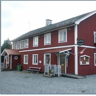 Grännagården Hostel