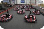 Race House , Race House - Indoor racing