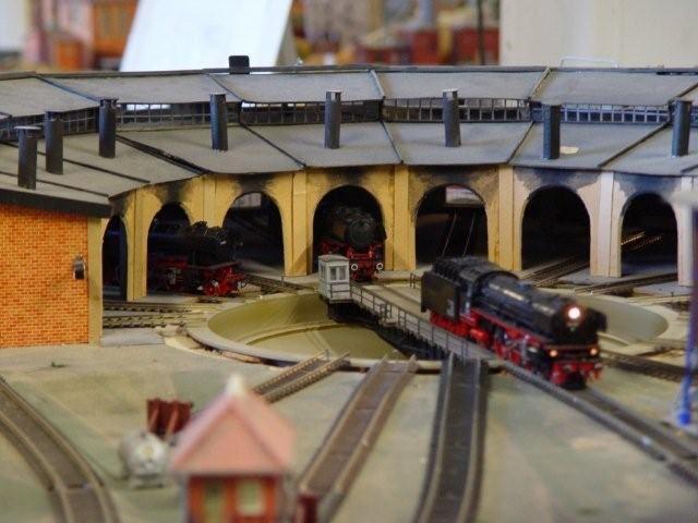 Tågcentralen