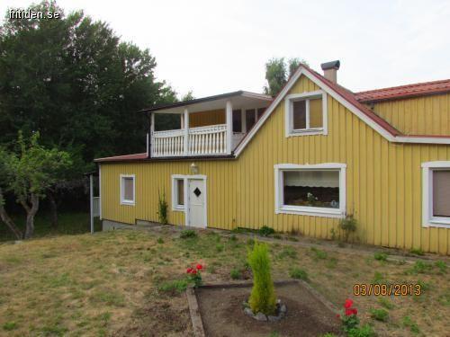 House in Mörrum