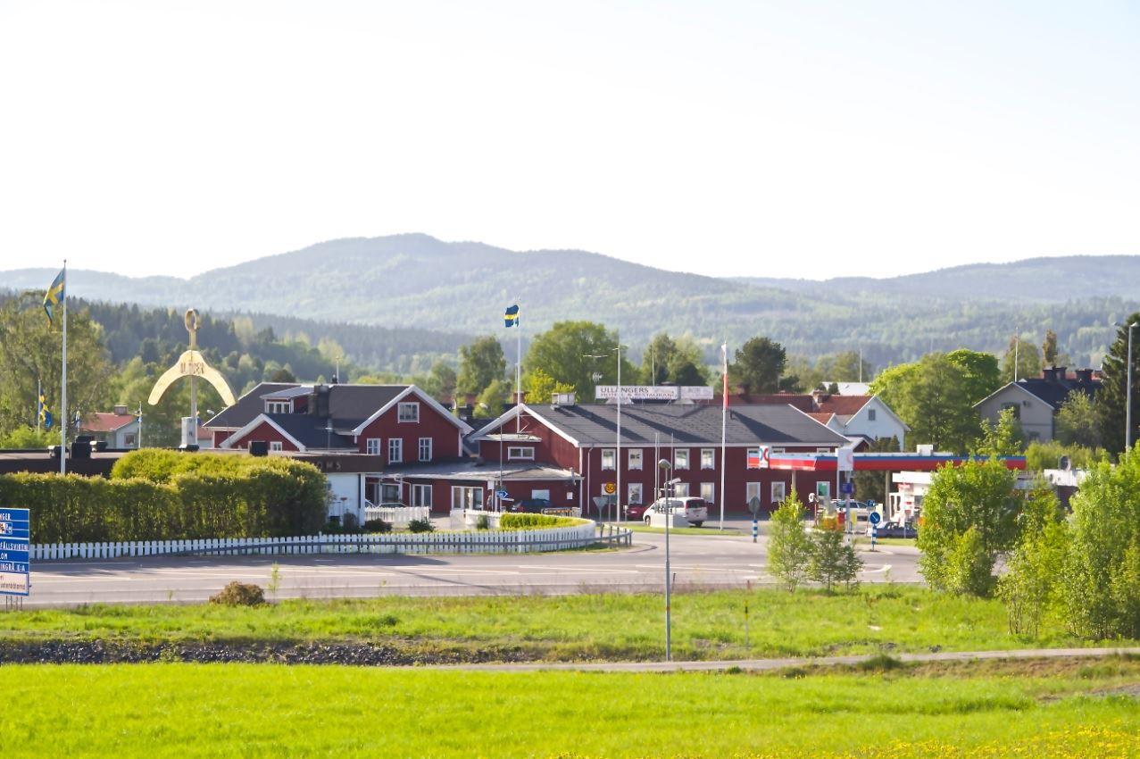 Ullångers Hotell & Restaurang