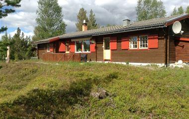 Cottage 453 6 beds