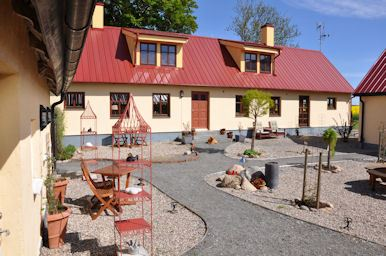 Hylteberga Farm B&B